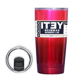 YETI Coolers 20 Ounce   Custom Powder Coated or Hydro Dipped