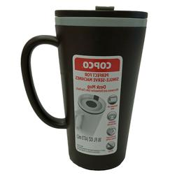 Copco Cone Desk Mug Brown