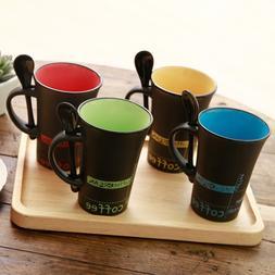 Creative Gift Ceramic <font><b>Coffee</b></font> Milk <font>