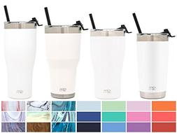Simple Modern 30oz Cruiser Tumbler with Straw & Closing Lid