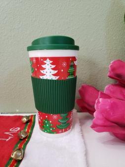 cups 16 oz travel coffee mug dishwasher