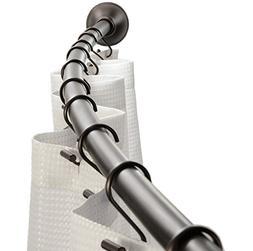 InterDesign Curved Shower Curtain Rod