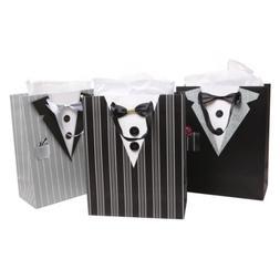 Dapper Wedding Groomsmen/Father's Birthday/Anniversary/Tuxed