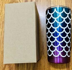 20/30 OZ Tumbler Stainless Steel Double Wall Vacuum Insulate