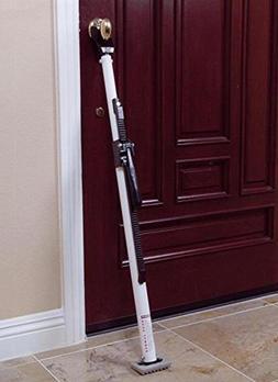 Buddybar Door Jammer Home Security Door Bar