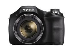 Sony DSCH300/B Digital Camera