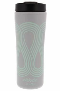 Aladdin eCycle Coffee Travel Mug, 16oz Tumbler with Leakproo