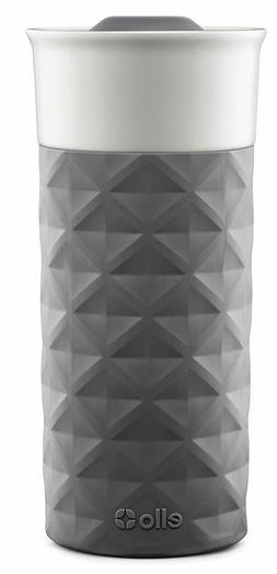Ello Ogden BPA-Free Ceramic Travel Mug with Lid, 16 oz