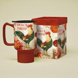 farmer market mug poloson