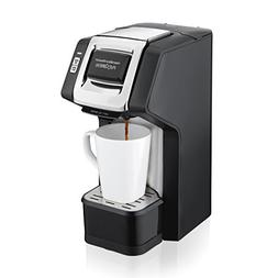 Hamilton Beach  Single Serve Coffee Maker,  Compatible wit