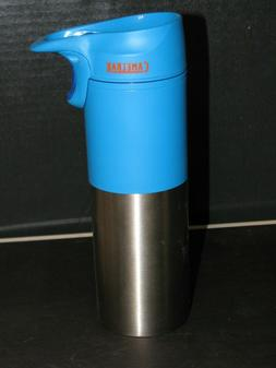 CAMELBAK FORGE Self Seal Hot Cold TRAVEL Coffee Drink Cup Mu
