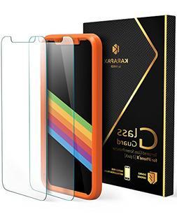 Spigen iPhone 7 Plus Screen Protector Tempered Glass 0.33 mm