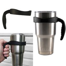 Handle for 30 oz Tumbler Travel Mug - Great Non-Slip Grip fo