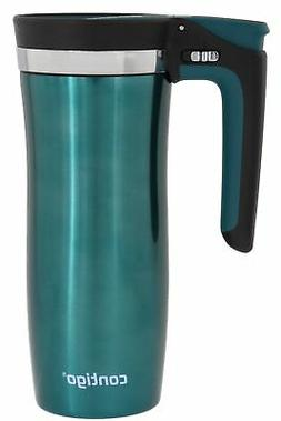 Contigo Handled AUTOSEAL Travel Mug Vacuum-Insulated Stainle