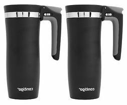 Contigo Handled Autoseal Travel Mug Thermalock Insulation, 1