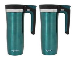 Contigo Handled Autoseal Travel Mug-Thermalock Insulation, 1