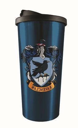 Gryffindor Hufflepuff Ravenclaw Slytherin Harry Potter Insulated Travel Mug 24oz