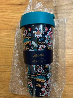 Harry Potter Travel Mug, Vera Bradley, brand new