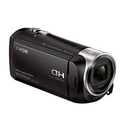 Sony HDR-CX440 Handycam - 8GB Wi-Fi 60p HD Camcorder
