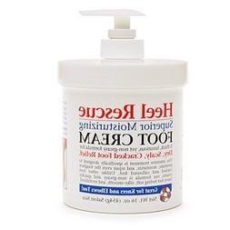Profoot Heel Rescue Foot Cream, 16 oz