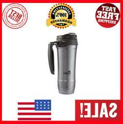 bubba Hero Vacuum Insulated Stainless Steel Travel Mug with