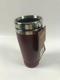 Harry Potter Hogwarts Travel Mug - Coffee / Tea - Stainless