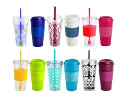 Copco Hot and Cold Insulated Travel To Go Mug and Tumbler Se