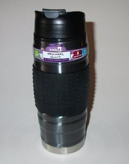 Bubba 16 oz Insulated Drink Mug Fresh Black
