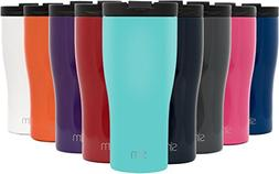 Simple Modern 15oz Journey Travel Mug with Straw - Vacuum In