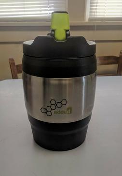 Bubba Brands 72 oz Sport Jug Active Charcoal Lime