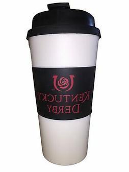 Kentucky Derby Boelter Brands Churchill Downs Travel Mug