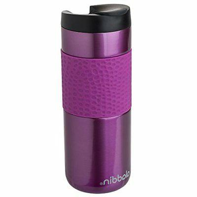 Aladdin Vacuum Insulated Mug with Amethyst TAXFREE