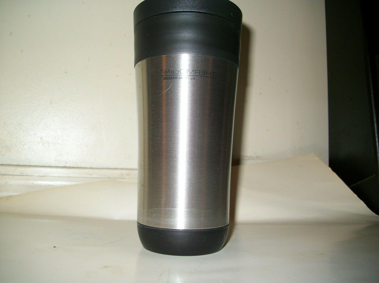 16 ounce thermocafe hot or cold travel