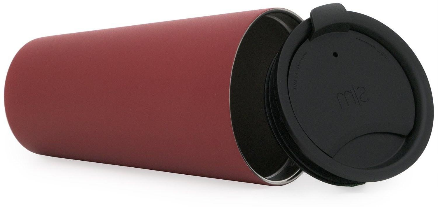Simple Tumbler Insulated Travel