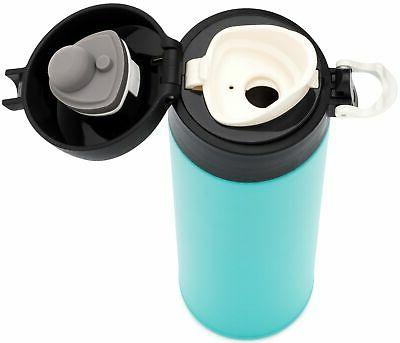 Simple Modern Insulated Travel - Stainless Tea Coff..