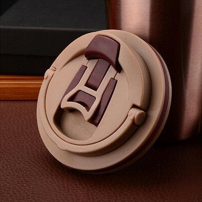 1X 500ML Insulated Mug Cup Flask