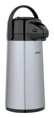 Thermos 2 Quart Pump Pot PP1920M2 - Pack of 2