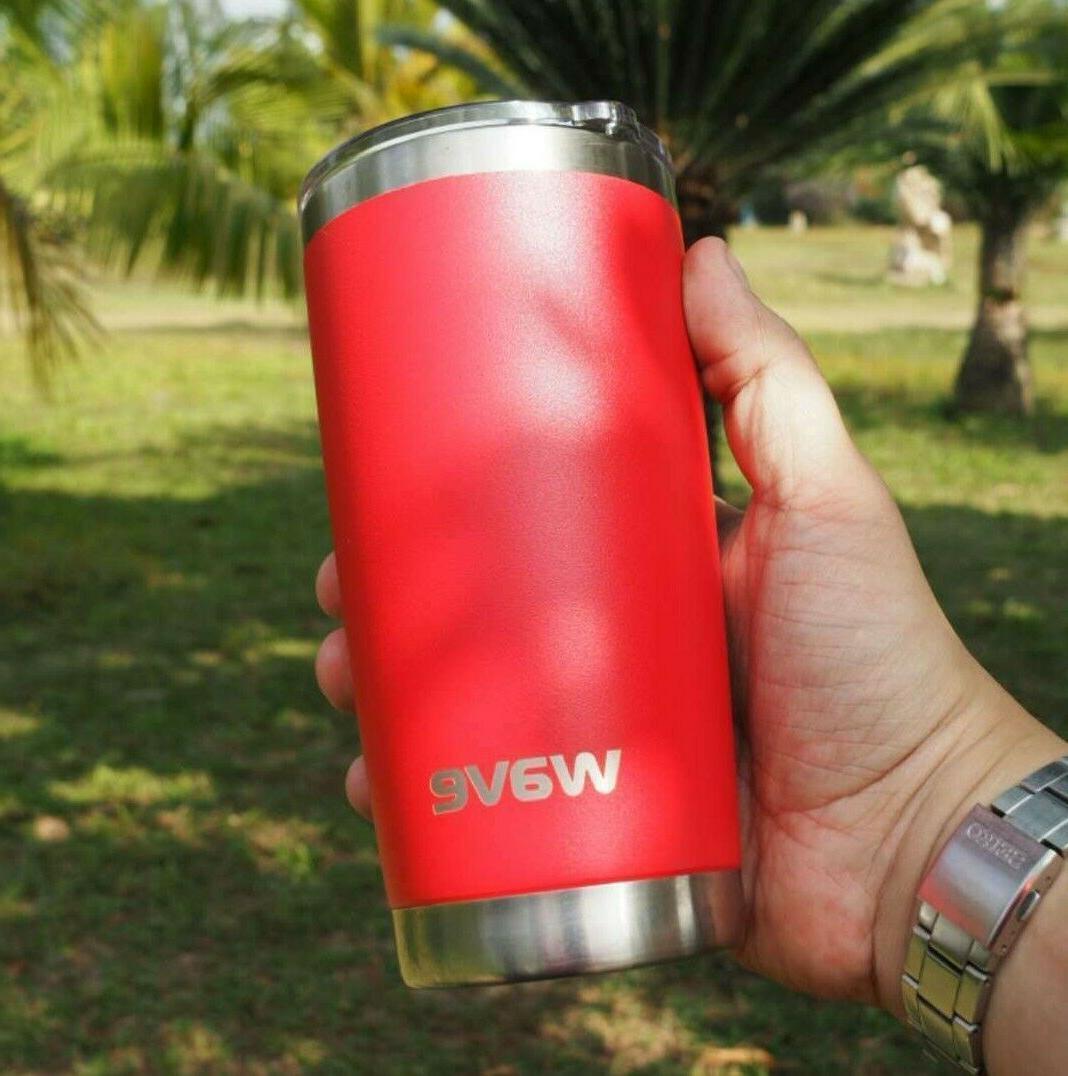 20 Coffee Stainless Mug Lid