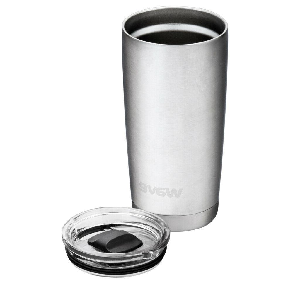20 OZ Stainless steel Insulated Mug Lid