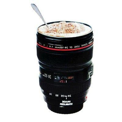 24-105mm Camera Lens Mug US