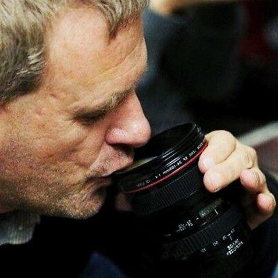 24-105mm Coffee Cup Camera Cup