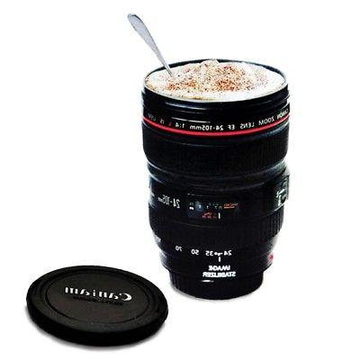 24-105mm Travel Coffee Cup Cup