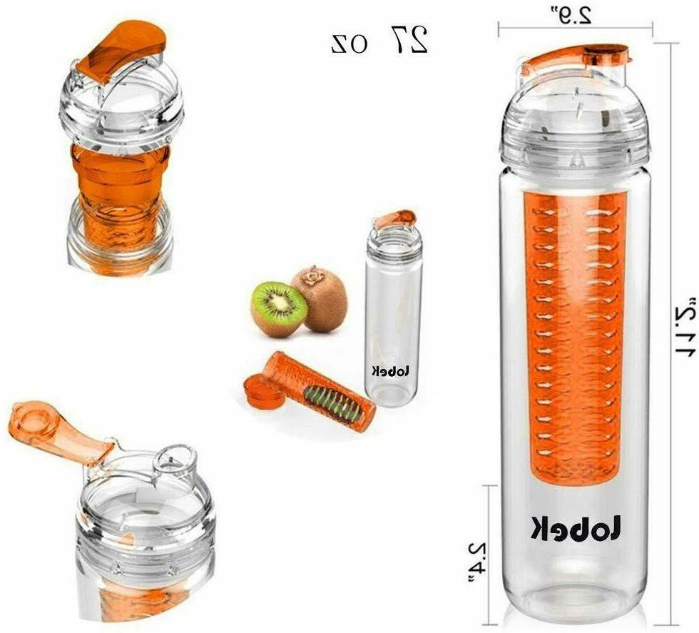 27oz Water Travel Juice Maker Health
