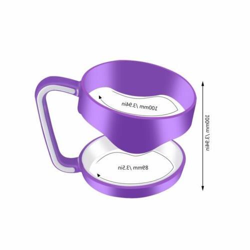 30/20 Oz Handle Ozark Non Spills Mug Holder