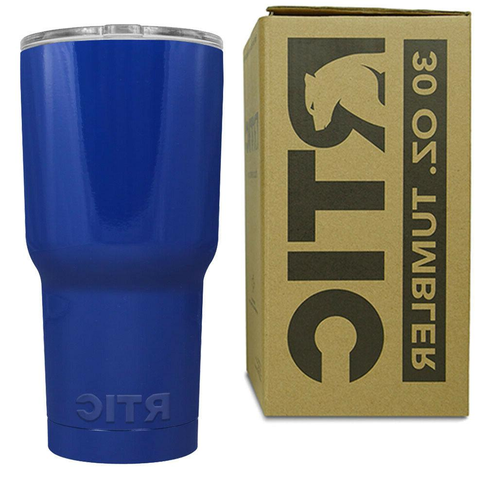 RTIC 30 Coated Tumbler - Colors FREE