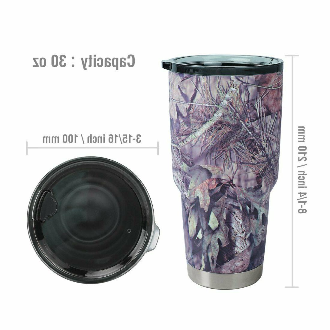 Tumbler Cup Non-Spill Mug