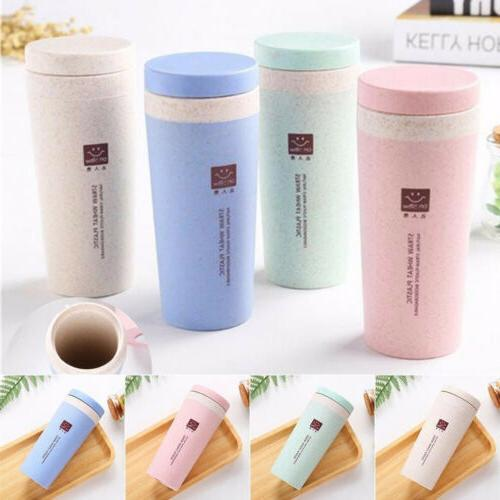 300ml coffee water cup travel mug stainless
