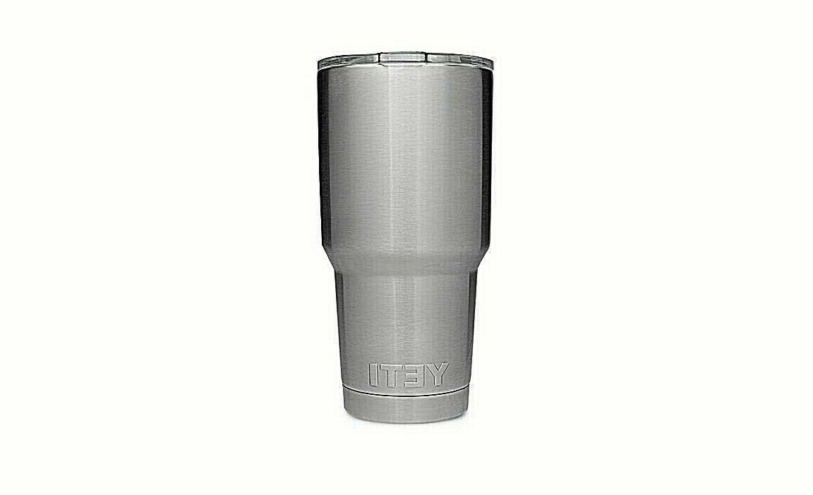 Yeti 30oz Tumbler Cup with Rambler Tumbler Vacuum