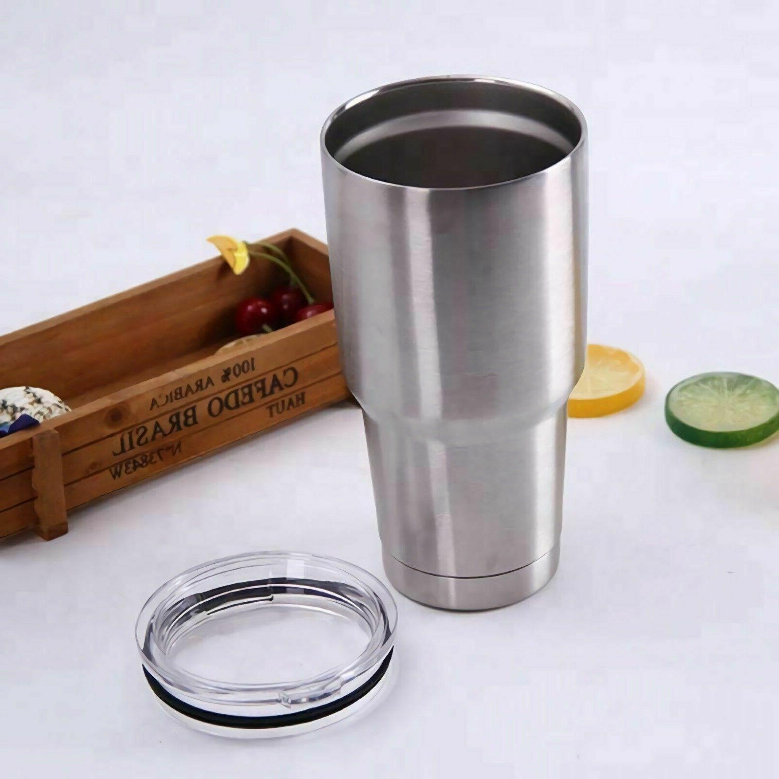 30oz Stainless Steel Tumbler Double Coffee