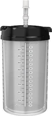 32 Mug with Insulated Cold Mug -